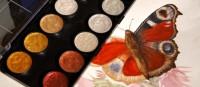 Zestawy farb metalicznych