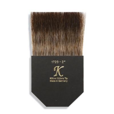 Chwytacz z włosiem wiewiórczym