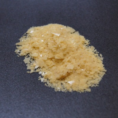 Oczyszczony wosk carnauba w płatkach 1 kg