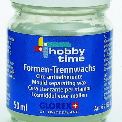 Oddzielacz do form na bazie wosku – 50 ml