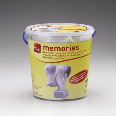 Zestaw Memories dla kreatywnych