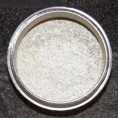 Białe złoto w proszku – 1 g