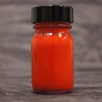 Czerwony grunt do srebra w proszku na bazie wody – 30 ml