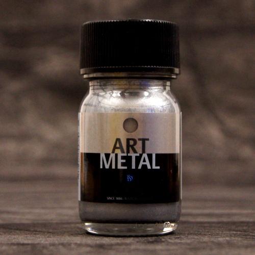 Lakier metaliczny Art Metal ołowiany