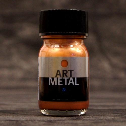 Lakier metaliczny Art Metal miedziany