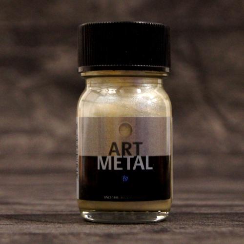 Lakier metaliczny Art Metal szampański chromowy