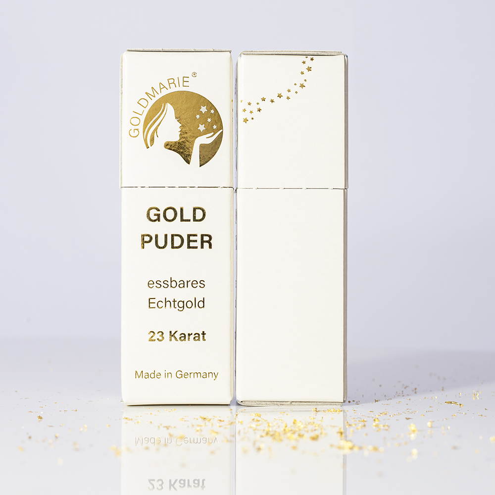 Goldstreuer Goldmarie