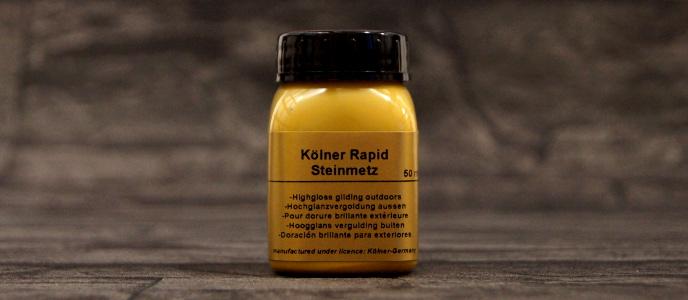 Kölner Rapid dla kamieniarzy